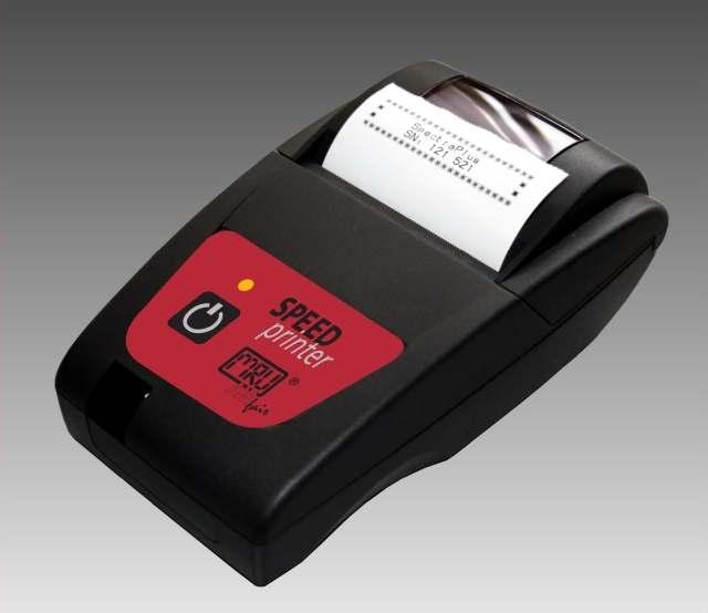 ИК Скоростной Термопринтер